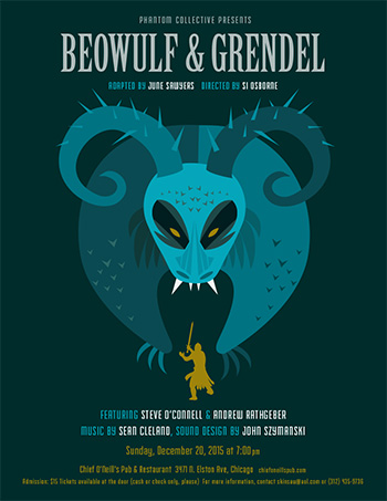 macbeth and grendel Beowulf and macbeth beowulf, identified as an epic hero and macbeth, identified   he shows courage when he declares he will fight grendel and defeats him.