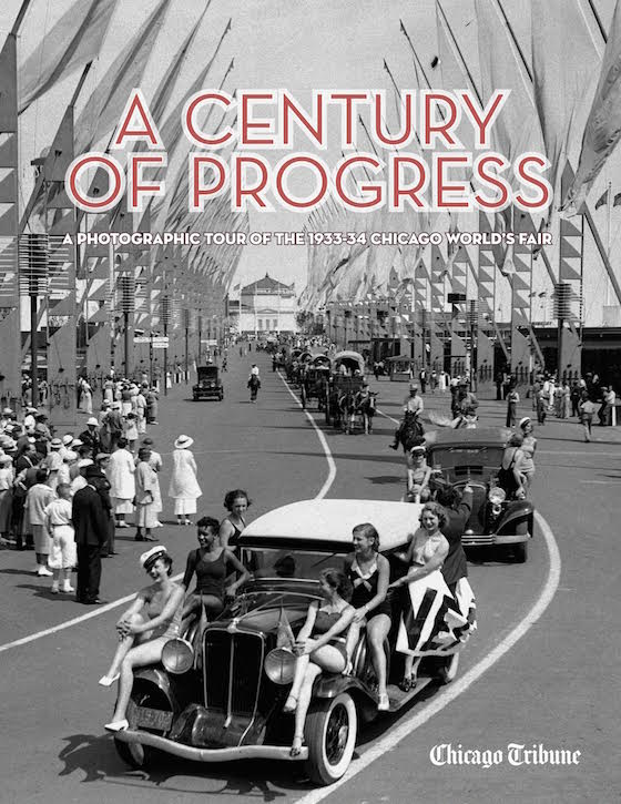 Century of Progress book