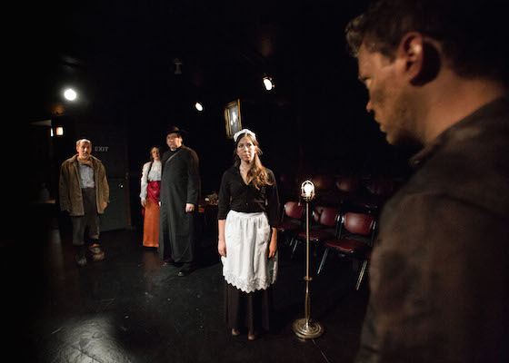 Mary-Arrchie Theatre 'Ibsen's Ghosts'