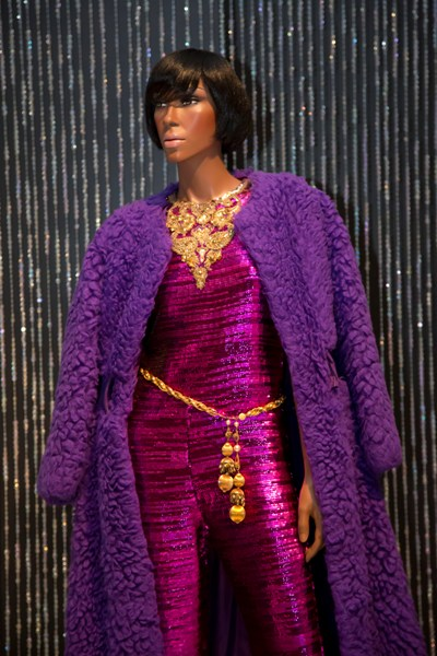 Black Fashion Designers In Chicago as a fashion visionary