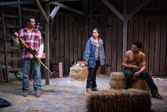 Teatro Vista - Tamer of Horses
