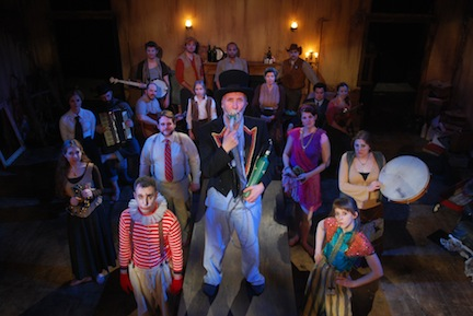 Pic 3 Red Tape Theatre's ELEPHANT'S GRAVEYARD by George Brant with Ensemble Cast (photo by James D Palmer).JPG