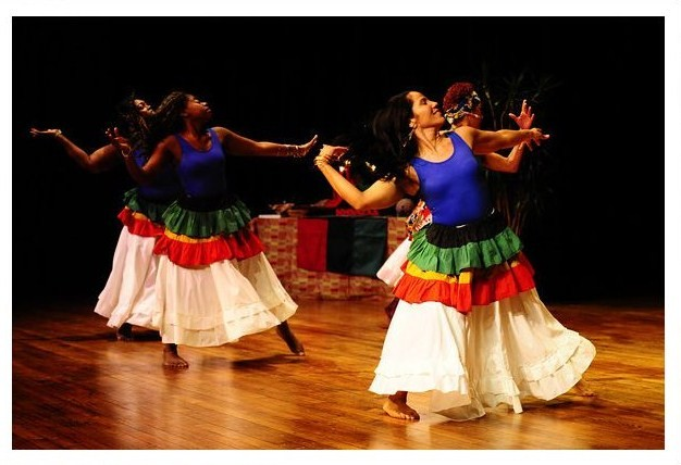 Indian Folk Dance With Names The West Indian Folk Dance
