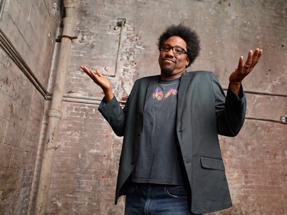W. Kamau Bell