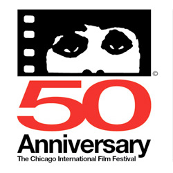 Chicago International Film Festival 50th anniversary