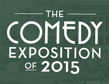chicago comedy exposition 2015
