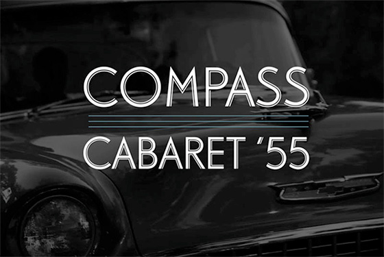 Compass Cabaret '55