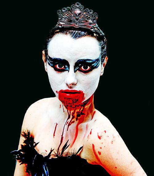 gapers black swan zombie.jpg