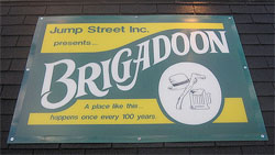 Brigadoon Tavern Chicago