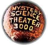 Mystery Science Theater 3000 planet