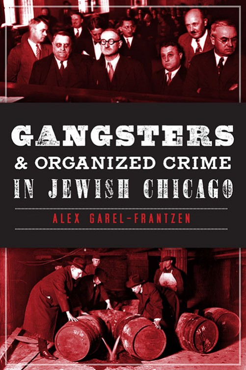 thesis for organize crime