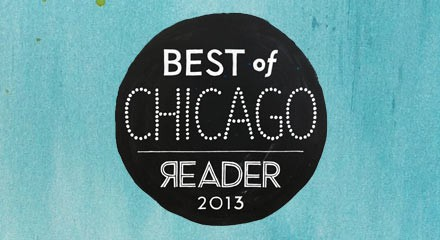 Gapers block gb book club chicago books news literary notables in the readers best of chicago 2013 fandeluxe Gallery