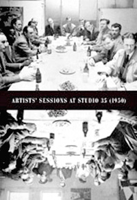 artists sessions