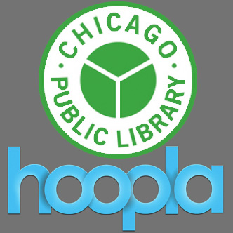 chicago public library - hoopla digital