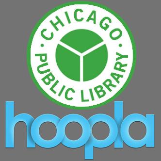 chicago public library - hoopla digital
