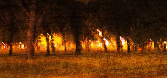 Palmer Square - copyright Gary Eckstein