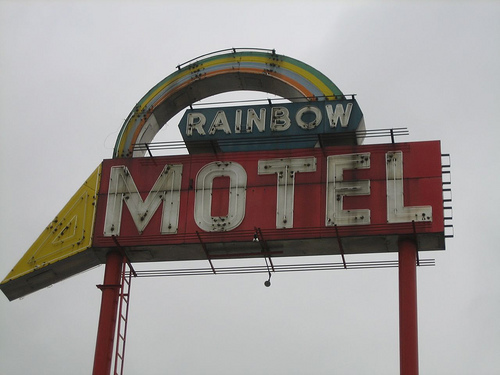 Rainbow Motel, Chicago