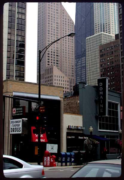 Essay Chicago Style