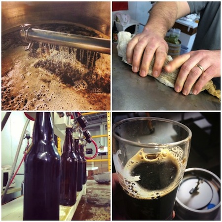 Lake Effect Unholy Mole Beer Collage.jpg
