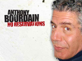 Anthony bourdain no reservations food porn