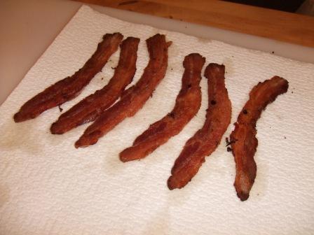 Best Crispy Bacon Ever!.JPG