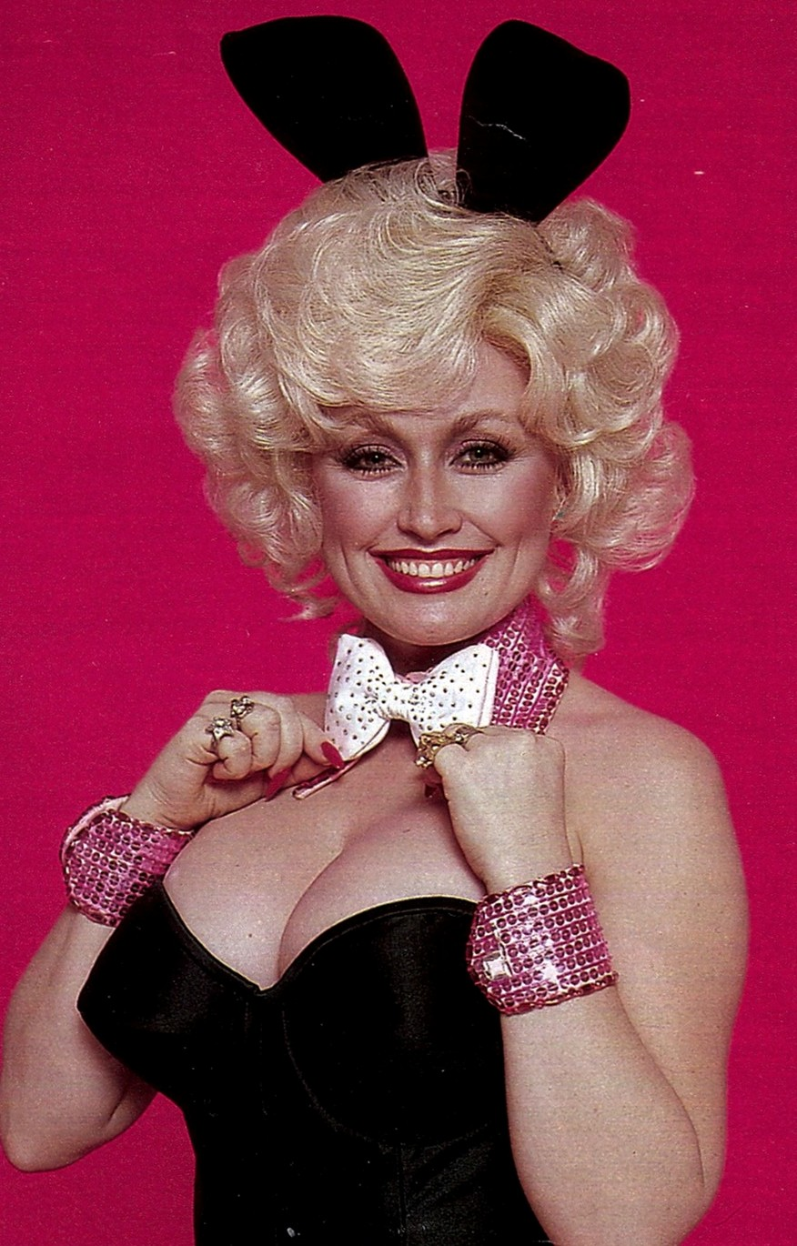 Didn T Realize Dolly Parton Was So Attractive In Her Youth