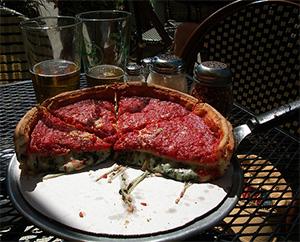 bacino's pizza