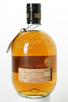 glenrothes select reserve scotch whiskey whisky bottle