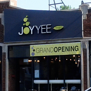 Joy Yee To Go