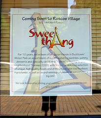 sweet thang roscoe village