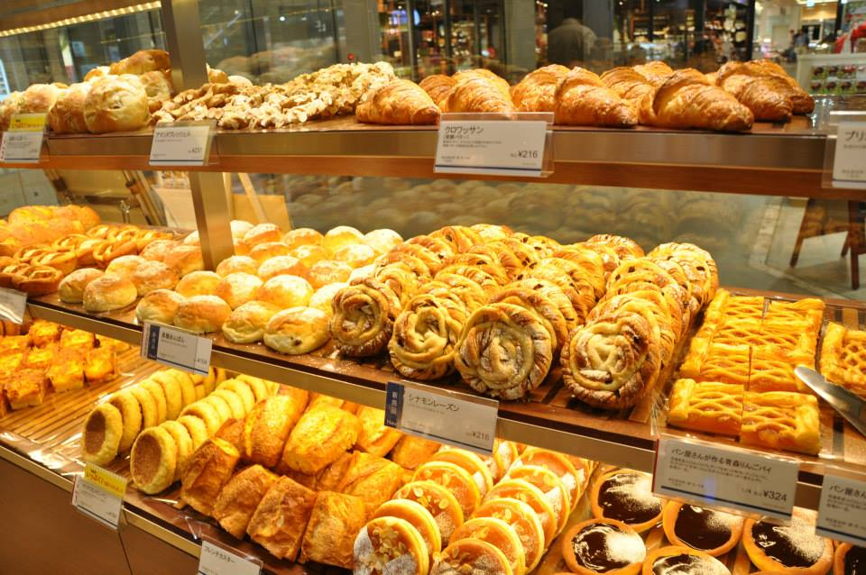 pastries business plan