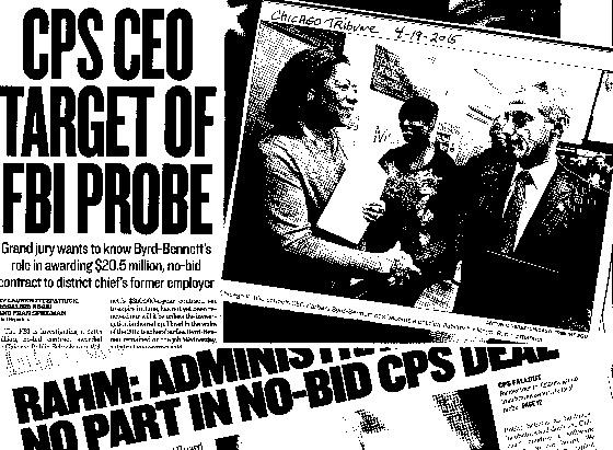 BBB headline montage