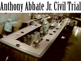 anthony abbate jr civil trial