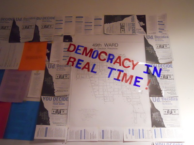 democracy in real time