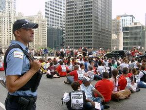 Thumbnail image for Policeman_Hyatt_protesters