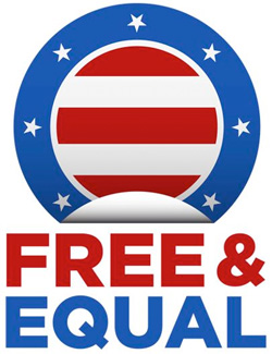 free and equal foundation