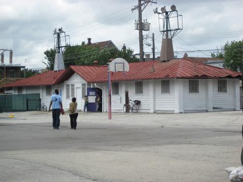 Whittier Elementary School Chicago - La Casita