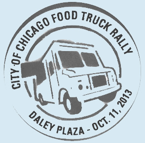 City of Chicago Food Truck Rally