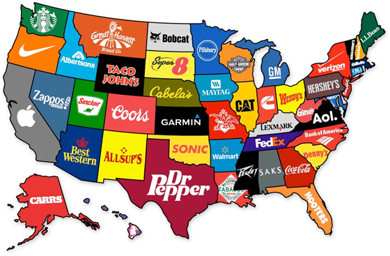 corporate states of america