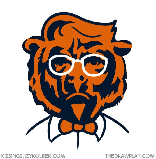 hipster Bears logo