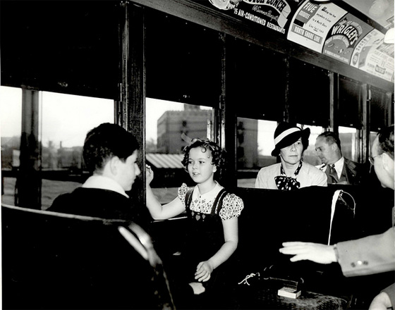 shirley temple cta 1938