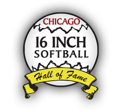 16inch softball hall of fame