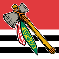 Blackhawks hockey