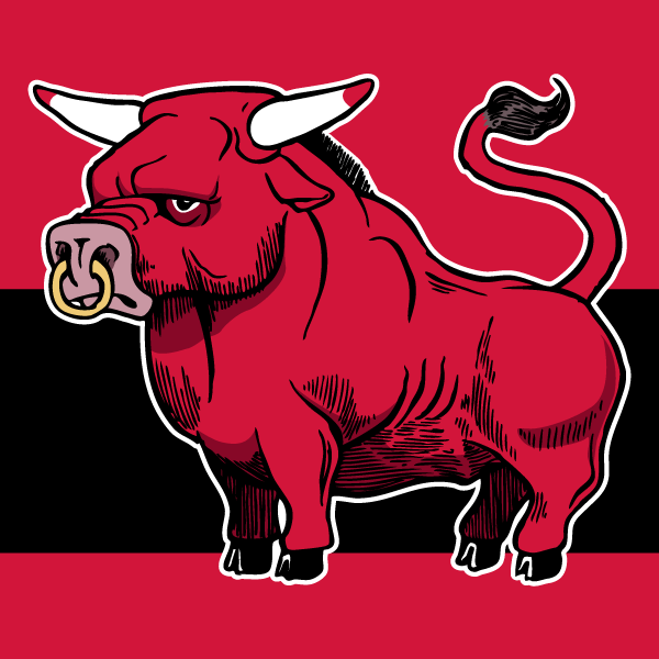 aa8222310f9 Bulls - Gapers Block Tailgate