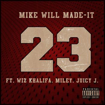 Mike Will Made It '23'