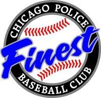 Chicago's Finest baseball logo