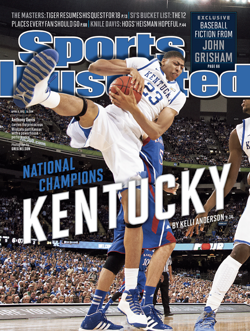 anthony davis sports illustrated.jpg 88bdc1c30