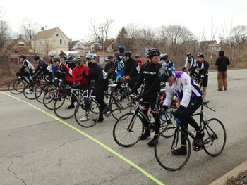 Half Acre Cycling Hosts Sixth Annual Gapers Block Crits - Gapers