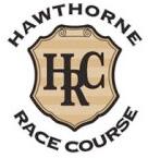 hawthorne racecourse logo