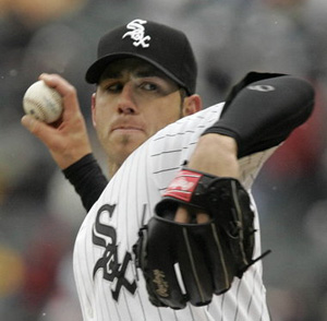 John Garland White Sox
